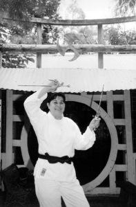 Karate Dojo Elodia Flores
